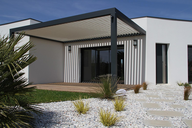 villa haute performance nerg tique villa tradition. Black Bedroom Furniture Sets. Home Design Ideas