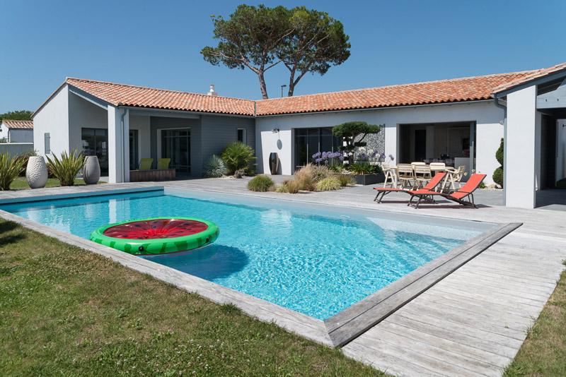Achat villa prestige Charente-Maritime