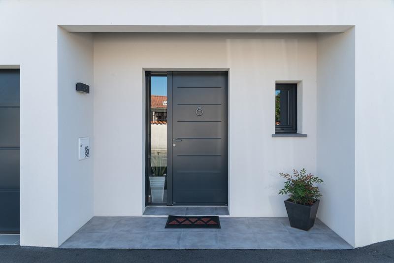 achat d'une maison neuve à La Rochelle, Royan