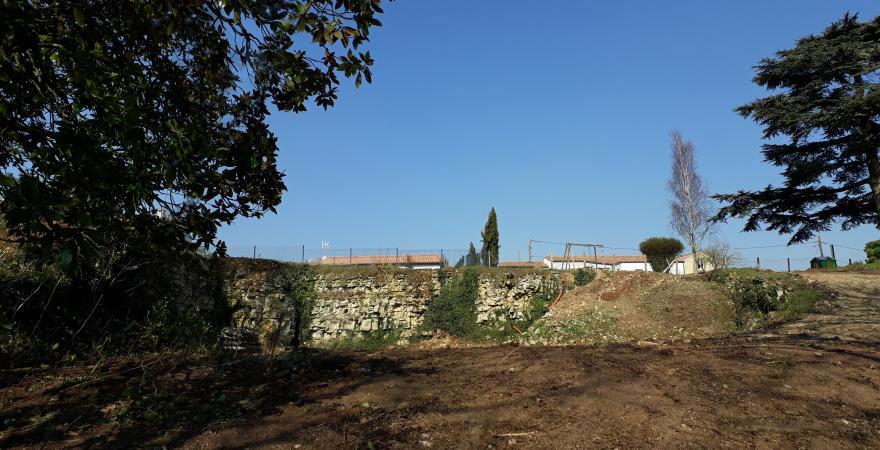 Terrain à vendre à Niort | Villa Tradition