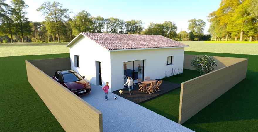 construction maison neuve avec terrain saint medard d'aunis
