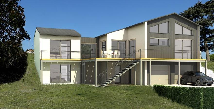 constructeur de villas de luxe à Niort