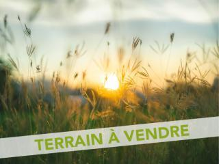 Annonce de vente de terrain à La Rochelle