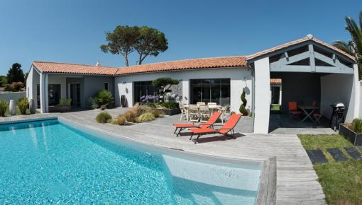 Constructeur maison sur-mesure en Charente-Maritime