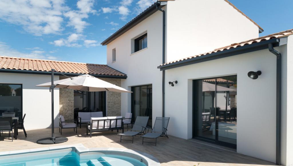 Agence Villa Tradition Niort constructeur 79