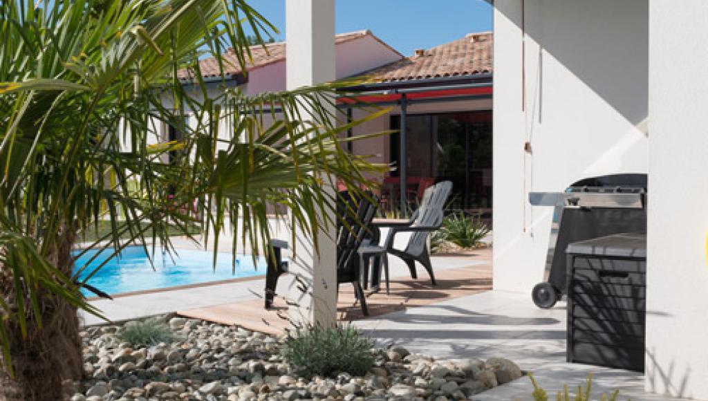 Construction de maisons avec piscine Deux-Sèvres